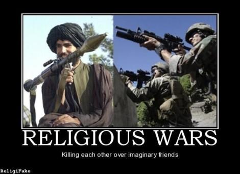 religiouswars