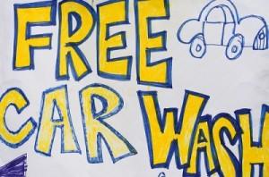 Free-Car-Wash